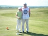 Isi, caddy and good weather